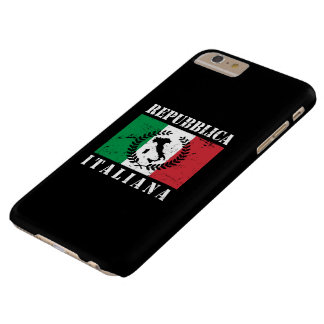 Repubblica Italiana Barely There iPhone 6 Plus ケース