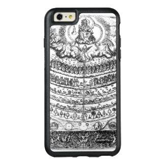 「Retorica Christianaからのあることの素晴らしい鎖 オッターボックスiPhone 6/6s Plusケース
