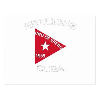 Revolución ポストカード