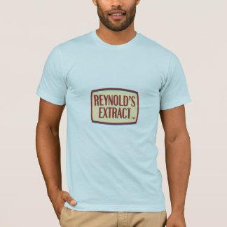 Reynold Tシャツ
