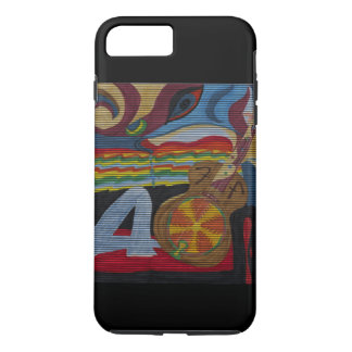 Rezの記憶電話箱 iPhone 8 Plus/7 Plusケース