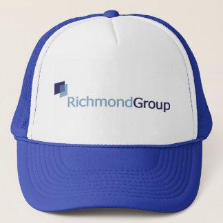 RGの野球帽 キャップ