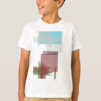 rgb (か。、か。、か。)コードデザイン tシャツ