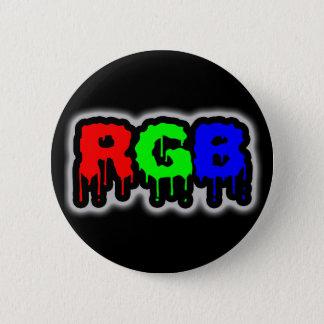 RGB 5.7CM 丸型バッジ