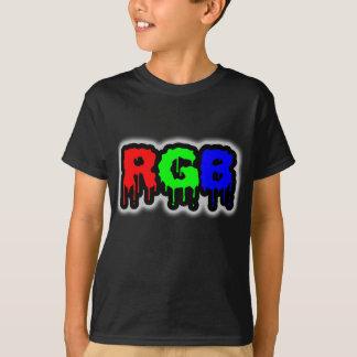 RGB Tシャツ