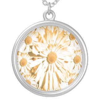 RGBTのファッションの宝石-豊富を引き付けて下さい シルバープレートネックレス