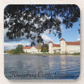 Rheinsbergのコースターの城 コースター