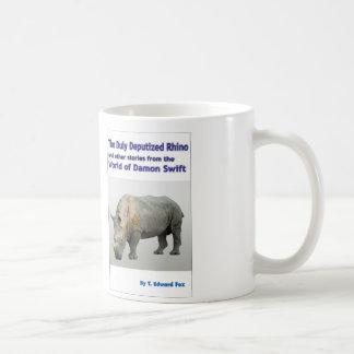 Rhino Cover代理 コーヒーマグカップ