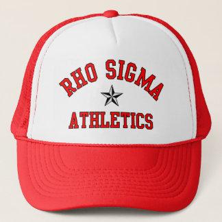 RHOシグマ運動競技の帽子 キャップ