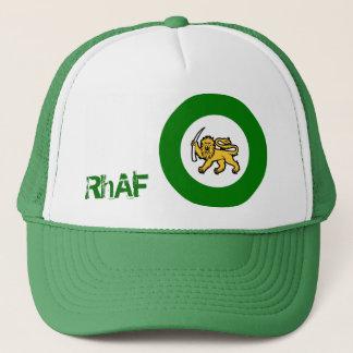Rhodesianの空軍 キャップ