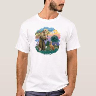 Rhodesian Ridgeback (#2) Tシャツ