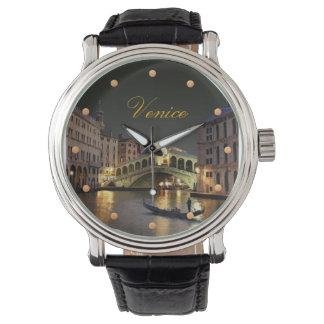 Rialtoの腕時計 腕時計