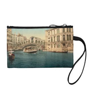Rialto橋および大運河、ベニス、イタリア コインパース