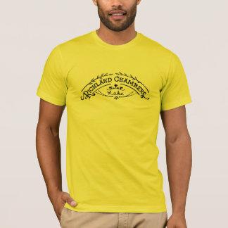 Richlandの部屋の貯蔵所 Tシャツ