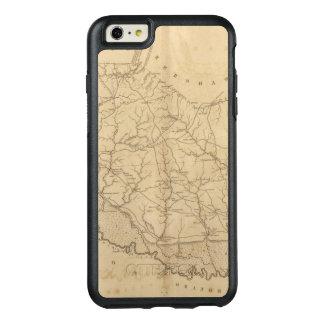 Richland地区、サウスカロライナ オッターボックスiPhone 6/6s Plusケース