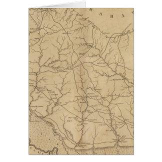 Richland地区、サウスカロライナ カード