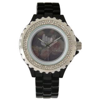 Ricknationの桜の腕時計 腕時計