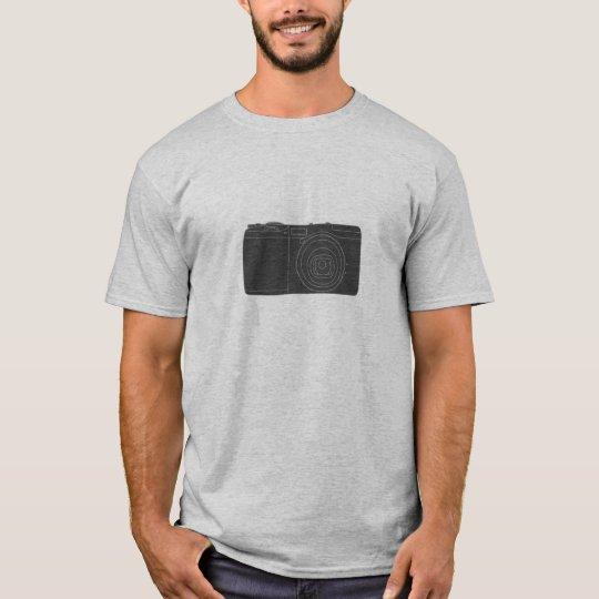 RICOH GRD I Tシャツ