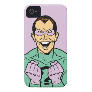 Riddler 2 Case-Mate iPhone 4 ケース