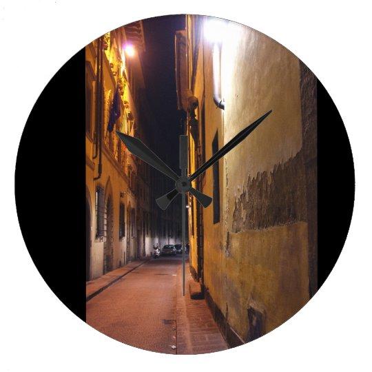 rie miyatake Firenze きみのじかん展 ラージ壁時計