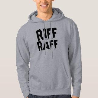 RIFF Raff パーカ