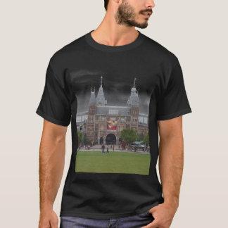 rijksmuseumアムステルダム tシャツ