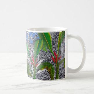 Riki Riki Azul II コーヒーマグカップ