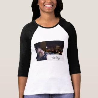 RIKKIのLAの弁柄CAMISA 2 Tシャツ
