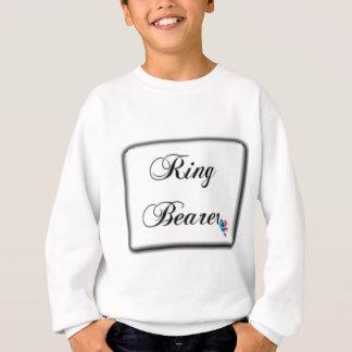 Ringbearerボックス スウェットシャツ