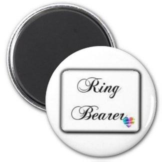 Ringbearerボックス マグネット