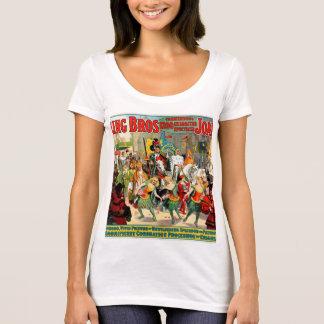 Ringling Bros: ジャンヌダルク Tシャツ
