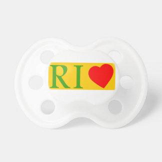 Rio de janeiro love おしゃぶり