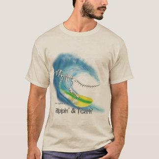 Rippin及びTearin Tシャツ