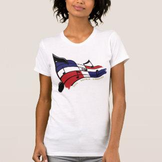 Ritmoラテンアメリカ人 Tシャツ