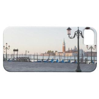 Rivaのdegli 2から見られるサンジョルジョMaggiore iPhone SE/5/5s ケース