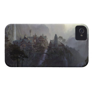 Rivendell Case-Mate iPhone 4 ケース