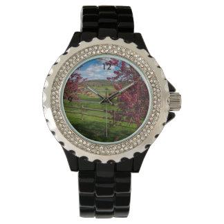 Rivercutの春日 腕時計