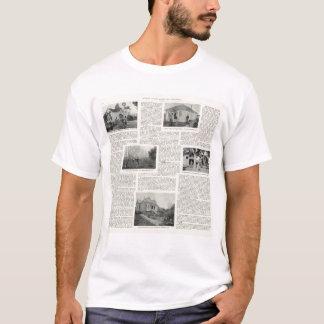 Riverdaleのプルーン果樹園、カリフォルニア Tシャツ