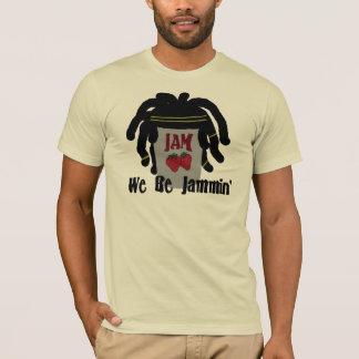 Riyah李は私達をですJammin設計します Tシャツ