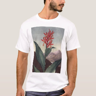 RJ Thornton -インドのリード Tシャツ
