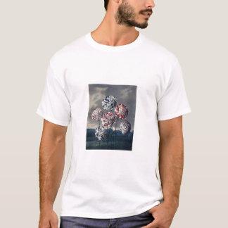 RJ Thornton -カーネーションのグループ Tシャツ