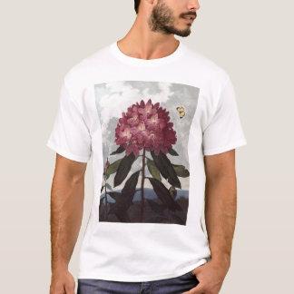 RJ Thornton -架工歯のシャクナゲ Tシャツ