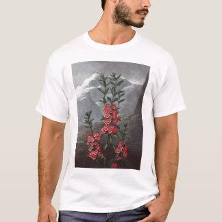 RJ Thornton -狭leavedカルミア属 Tシャツ