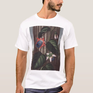RJ Thornton -飛んだ情熱花 Tシャツ