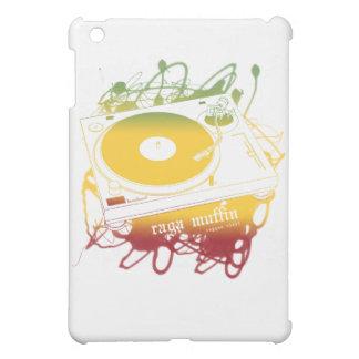 RMレゲエのビニール iPad MINI CASE