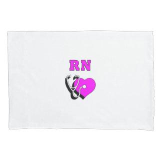RNのためのナースのギフトそして服装 枕カバー