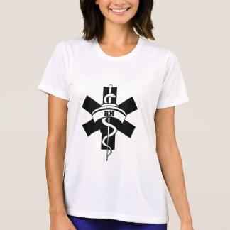 RNのナース Tシャツ