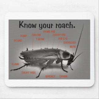 RoachWear マウスパッド