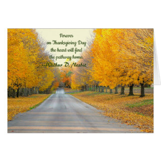 ROADWAY/THANKSGIVING CARD/CUSTを並べる金木 カード