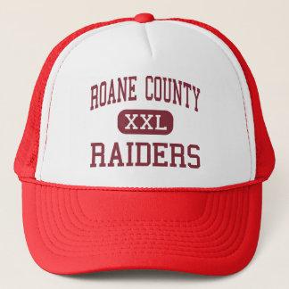 Roane郡-侵入者-高スペンサー キャップ